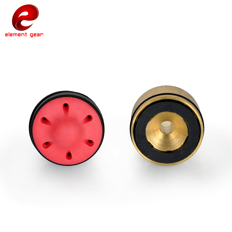 Image 4 - Element Gear Silent Bearing Piston Cylinder Head for Airsoft AEG Version 2/3 Ver.2/3 AK M4 M16 MP5 G3 M249 Gearboxes-in Paintball Accessories from Sports & Entertainment