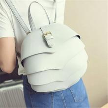 2017New рюкзак Корейская версия монстра персонализированные Женщины Двойной shoulderpack отдыха рюкзаки студенты ранцевый жук