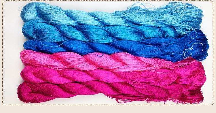 400 м шелковая вышивка/ шелковая нить/Спиральная вышивка шелковой нитью маленькие палочки ручной вышивки вышивка крестиком