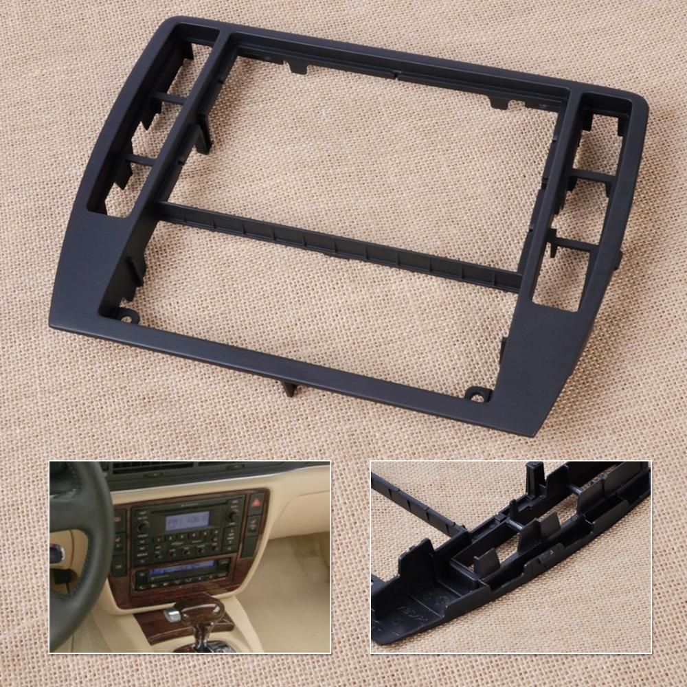 CITALL 3B0858069 Nouveau Dash Center Console Garniture Lunette Panneau Radio visage Garniture pour VW PASSAT B5 2001 2002 2003 2004 2005