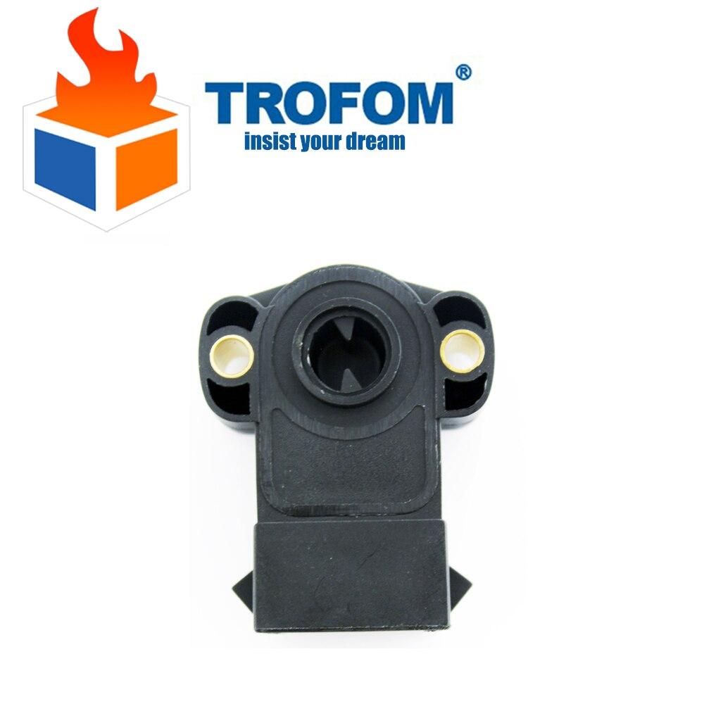 Tps Throttle Position Sensor For Ford Escort Fiesta Ka Orion Puma Mazda    Bfbjb Fbca
