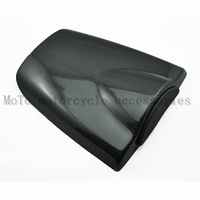 Free Shipping Motorcycle Real Cowl Cover Carbon fiber CBR600 RR 2003 2006 fit for HONDA CBR600RR Rear Seat Cover Cowl