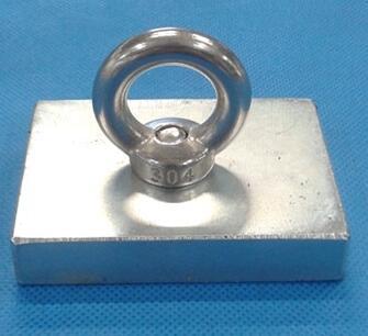 1pcs Block F80x60x17mm Super Powerful Strong Rare Earth block holding magnet Neodymium N52 Magnets
