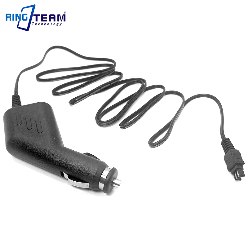 10Set/Lot AC-L200 AC-L25 Car Charger DC Adapter for <font><b>Sony</b></font> Cameras HDR <font><b>CX110</b></font> CX150 CX170 CX370 UX20 UX10 UX7 UX5 UX3 TG5V TG3 TG1 image
