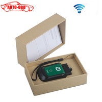 Vpecker Wifi OBDII 16Pin Plug Function As X431 Idiag EasyDiag Car Code Scanner Diagnostic Tool Work