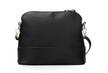 Deer Shell Women Messenger Bags Fashion