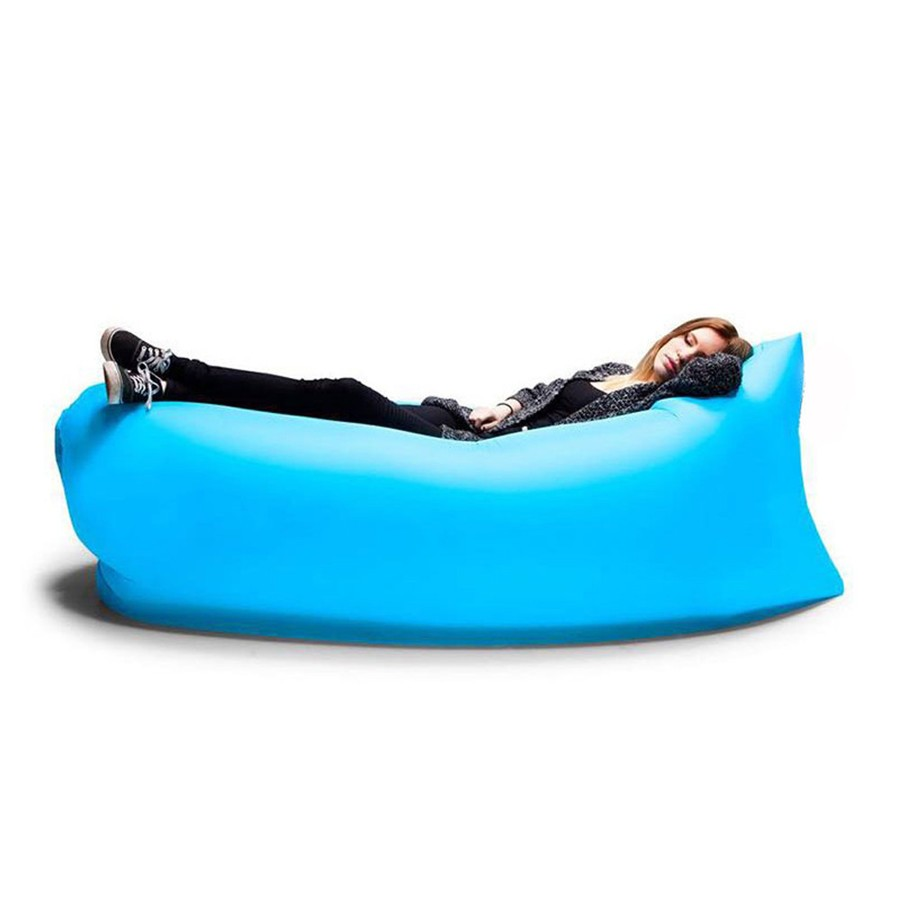Lazy Inflatable Beanbag Sofa5