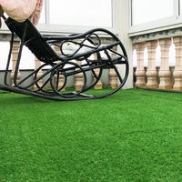 2*0.5m Artificial Plastic Lawn for Indoor Golf Course Sports Lawn Fireproof Flame Retardant High Quality Artificial Grass Carpet