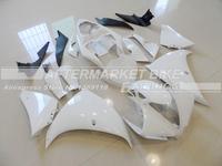 Complete Motorcycle Unpainted ABS Fairing Kit For Yamaha YZF R1 2012 2013 2014 Injection Moulding Blank Bodywork