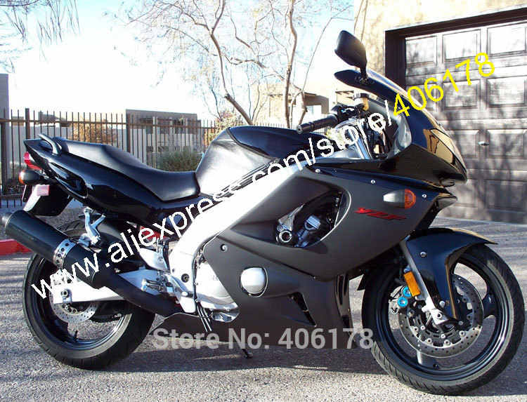 Sports Bikes For Sale >> Hot Sales All Black For Yamaha Yzf600r Thundercat 1997 2007