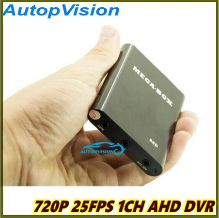 wholesale 720P 25FPS 1CH AHD DVR with 4kinds of video recording mode. Motion detection From Autopvision
