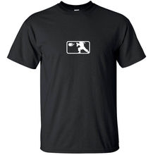 Funny T Shirts Short Graphic Hadouken Geek Black White Gift Custom Crew Neck Mens T Shirts