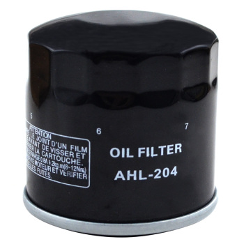 Oil Filter for HONDA FSC600 SILVER WING 600 2001-2013 GOLD WING GL1800 GL 1800 GOLDWING 2001 2002 2003 2004 2005 image