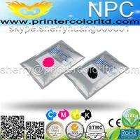 High quality compatible for Konica Minolta c8650/8650 color toner developer powder