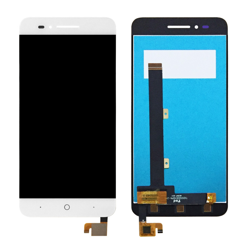 For ZTE Blade A610 LCD Display +Touch Screen Assembly Digitizer Replacement For zte a610 lcd +free toolsFor ZTE Blade A610 LCD Display +Touch Screen Assembly Digitizer Replacement For zte a610 lcd +free tools
