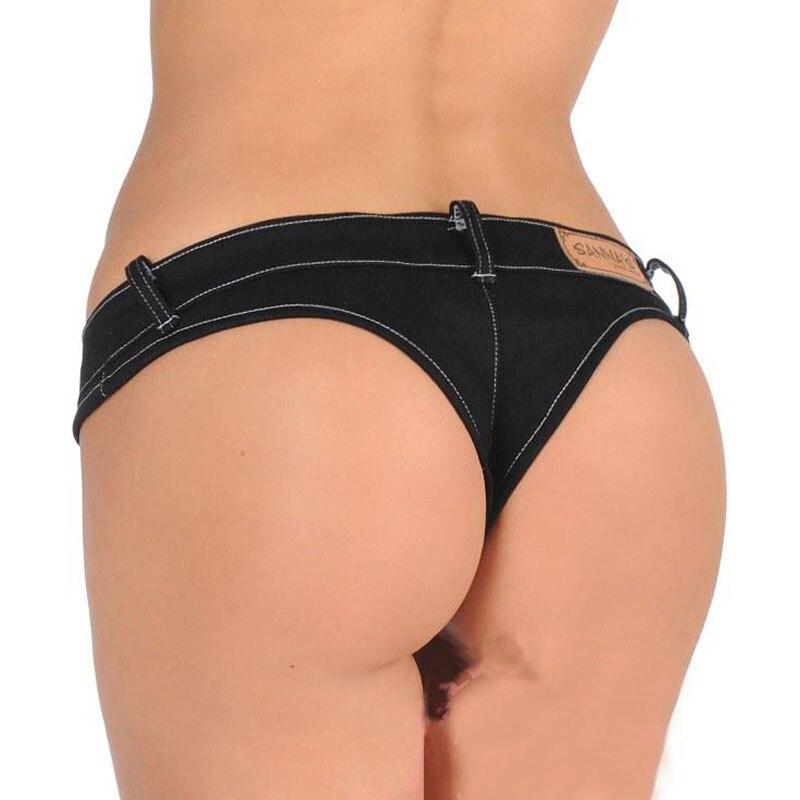 Hot Bikini Denim Pics