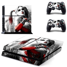 The last of us Skin Vinyl Skins Sticker for Sony PS4 PlayStation 4 and 2 Controllers Skins Cover for PS4 Console Skin Sticker