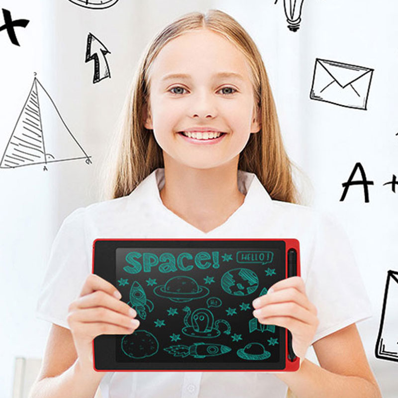 Nouveaux jouets pour enfants pour enfants 8.5 pouces LCD liquide électronique peinture tablette tableau d'écriture éducatif jouet magasin cadeau d'anniversaire