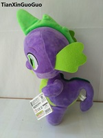 Cine y TV figura 32 cm de dibujos animados dragón Pico regalo de cumpleaños del juguete de peluche de juguete cerca de 12 pulgadas w1015
