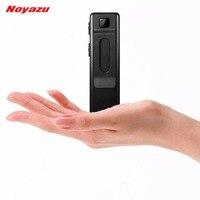 NOYAZU D35 Professional Digital Voice Recorder With Camera Mini 640*480 P Video & Audio Recorder Portable Dictaphone Gift