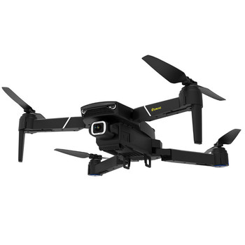 E520S GPS FOLLOW ME WIFI FPV Quadcopter With 4K/1080P HD Wide Angle Camera 3