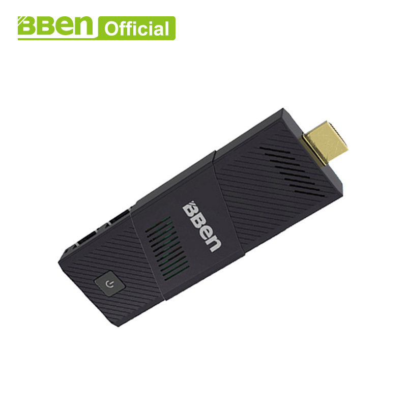 Bben MN9 4GB/64GB mini computer stick ,built in Cooling Fan , quad core intel z8350 windows10 Ubuntu mini pc stick stick pc mini pc stick computer win 8 1 page href