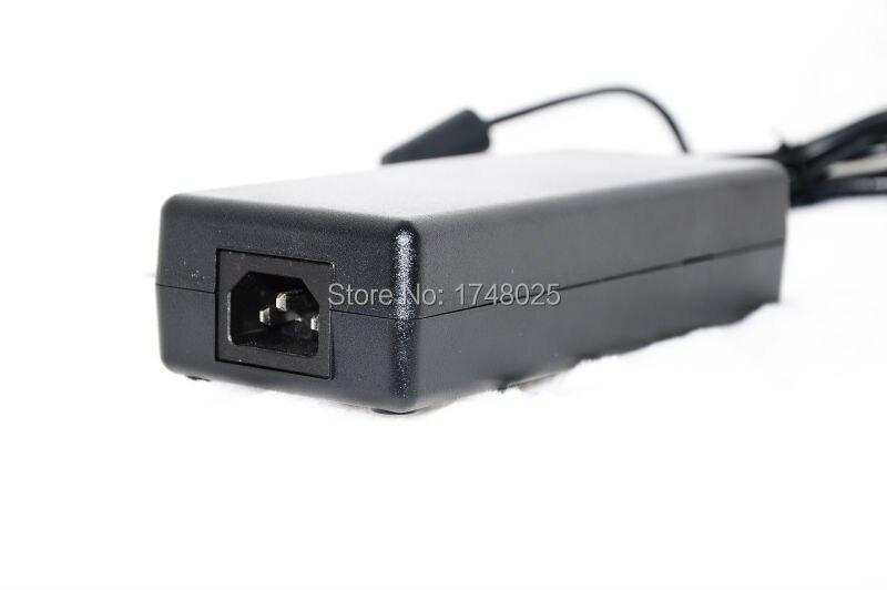 Livraison gratuite 4PIN 24 v 5a alimentation adaptateur 5000ma 120 w 24vdc DC Adaptateur De Bureau 24 volt 5 amp Alimentation transformateur