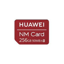 Высокоскоростная карта памяти Huawei NM 256 ГБ для Huawei mate 20/ Mate 20 Pro/ Mate 20X/ Mate X