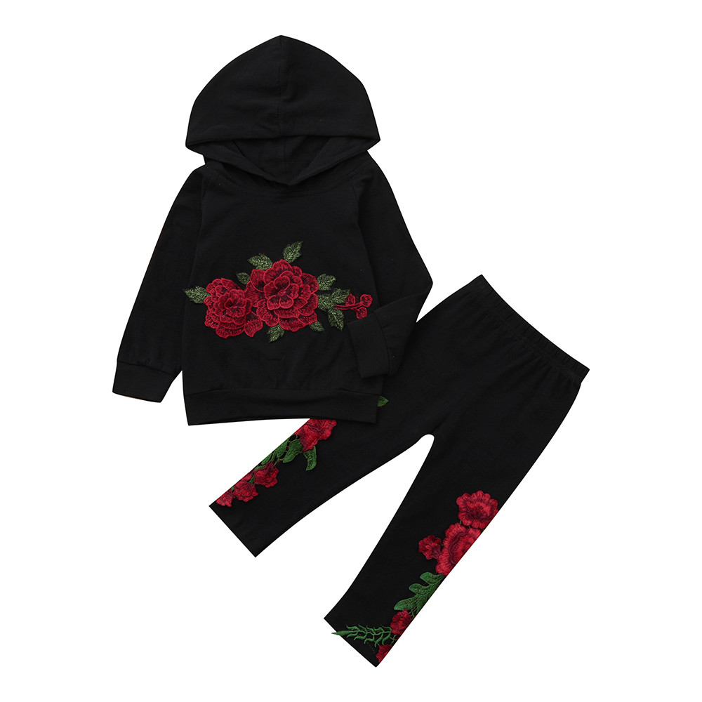 Rose Fashion Store Home: Aliexpress.com : Buy Toddler Baby Boys Girls Floral Rose