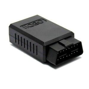 Image 5 - New WiFi elm 1.5 V03HW Auto Fault Diagnostic Scanner Interface elm 327 v1.5 ELM327 obd/obd2 Scan Tool Supports OBDII Protocols