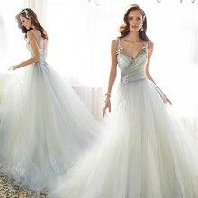 2016 новая бесплатная доставка сексуальные женщины девушка свадебные платья хорошо свадебное платье sy312