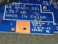 Nuevo envío libre 48.4pa01.021 lz57 mb placa madre del ordenador portátil apto para lenovo ideapad z570 notebook pc