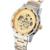Sewor relógio do esporte da marca dos homens de luxo esqueleto mecânico de aço inoxidável relógio de pulso dos homens moda de luxo da marca top dos homens dress watch