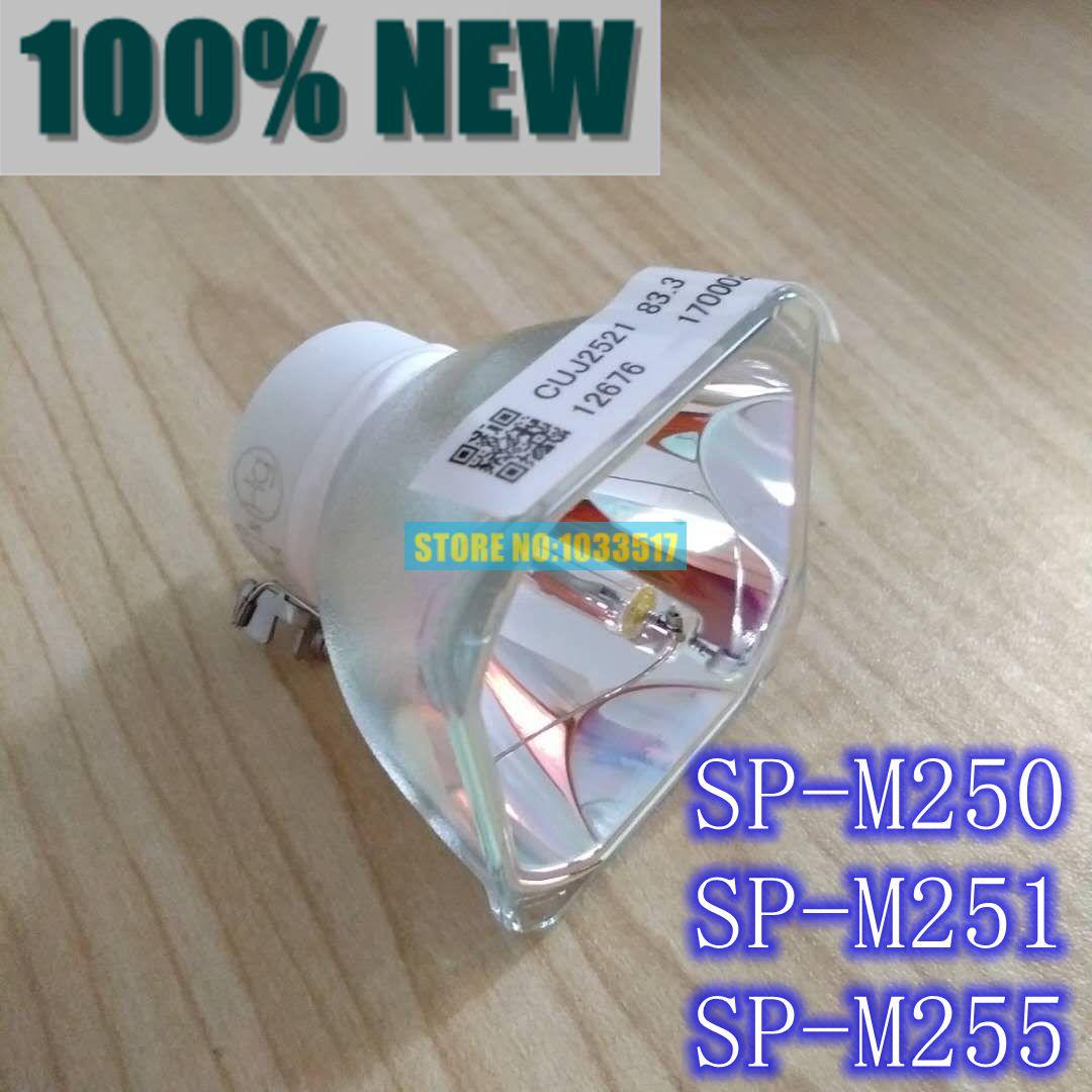 Nouveau Original Projection ampoule pour projecteur Samsung SP-M200 M220 221 230 250 251 255 300 275