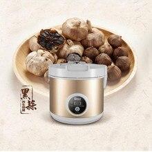 220 V Fermente Siyah Sarımsak Makinesi Için Sağlık Gıda Maker Ferment Zymosis Sarımsak Üreticisi Gıda Işlemci Ev Mutfak Aracı