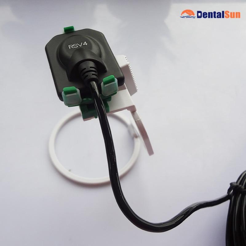 Dental X Ray Sensor Positioner/Color Coded Intrao Oral Sensor Positioner