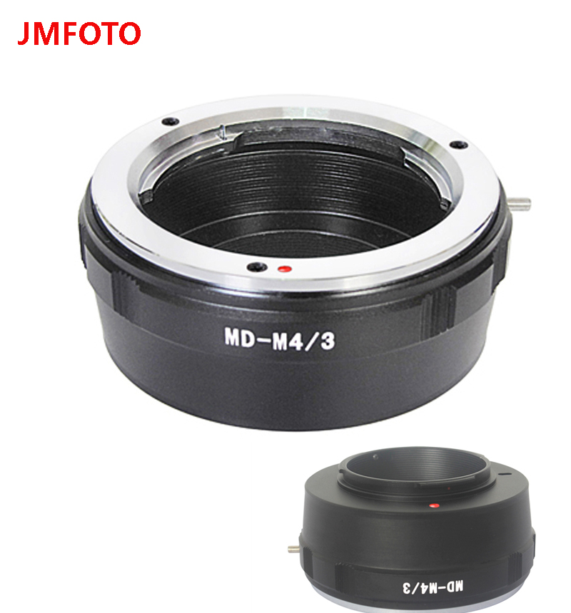 Objektiv Adapter Lens Adapter Ring Für Minolta MD MC Objektiv und Micro 4/3 M4/3 Montieren GF1 GF2 GF3 G2 G3 GH2