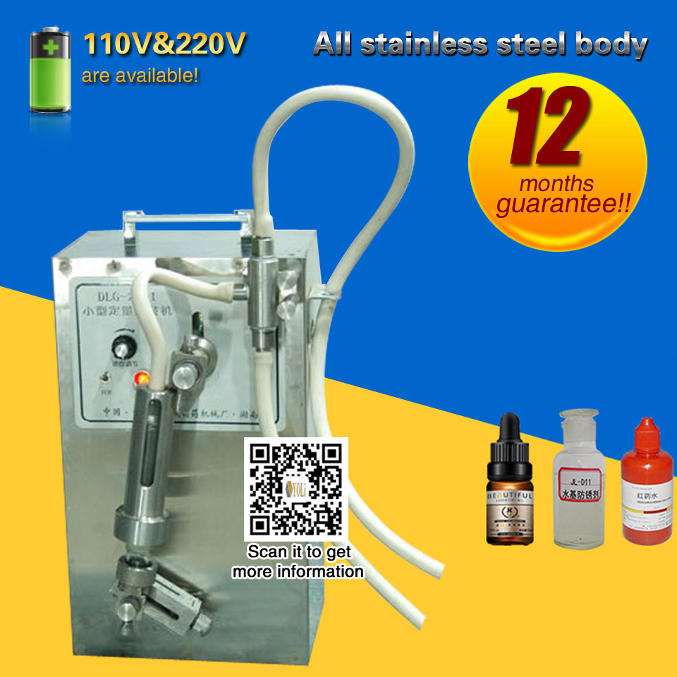 Liquid Filling Machine Is An Automatic Quantitative Liquid Dispensing Machine Ampoule, Oral Solution, Vials, Infusion