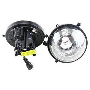 Image 3 - Drl farol de led para nevoeiro, para mini cooper, luzes diurnas, e4, ce, lâmpada de luz diurna para r55, r56, r57 e r58 r59 r60 r61 ultra branco