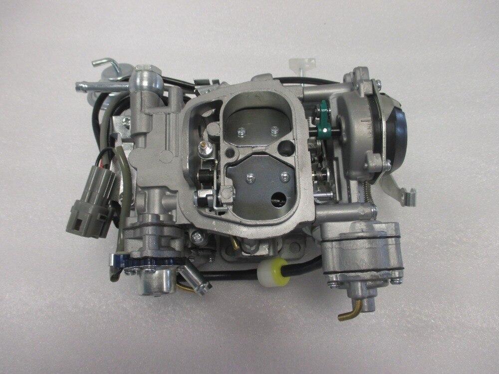 Новый 3RZ Карбюраторы для мотоциклов подходит для Toyota Tacoma 4runner T100/Hilux, 21100-75101