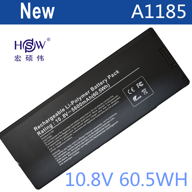 HSW Battery for Apple MacBook 13