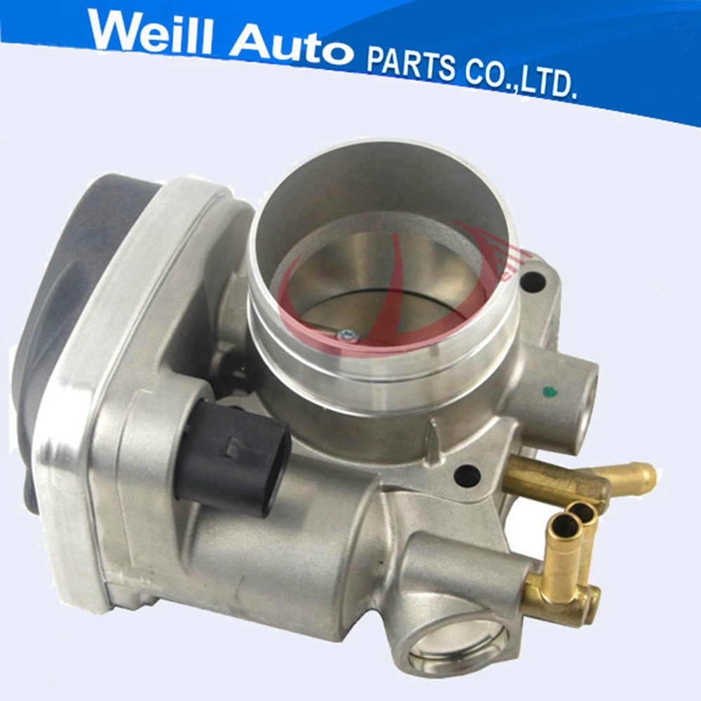 Throttle body fit to Audi A3 Seat Cordoba LBIZA MK Skoda Octavia Bora Golf New Beetle Polo 408238323011Z 06A133062N 06A133062AB 06a133063g 06a 133 063g 408237212007z for audi a3 skoda octavia volkswagen bora golf iv variant throttle body assembly