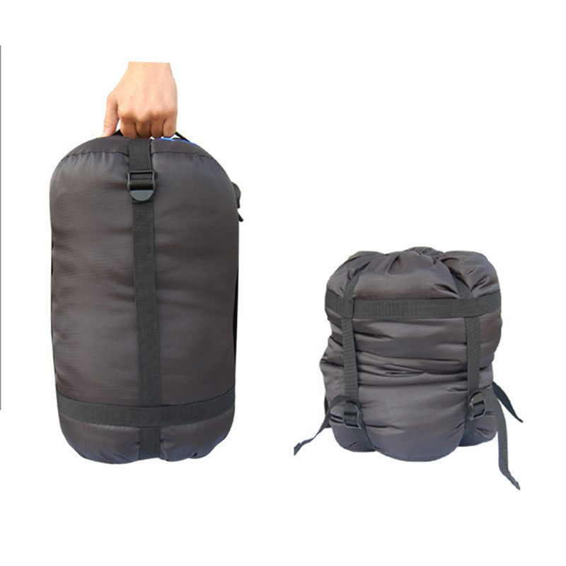 Waterproof Compression Sack Dry Sleeping Bag for Rafting Camping Stuff Sack Bag Lightweight цены онлайн