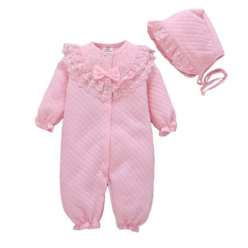 Clothing, Shoes & Accessories Baby Girl Romper 0-3 Months