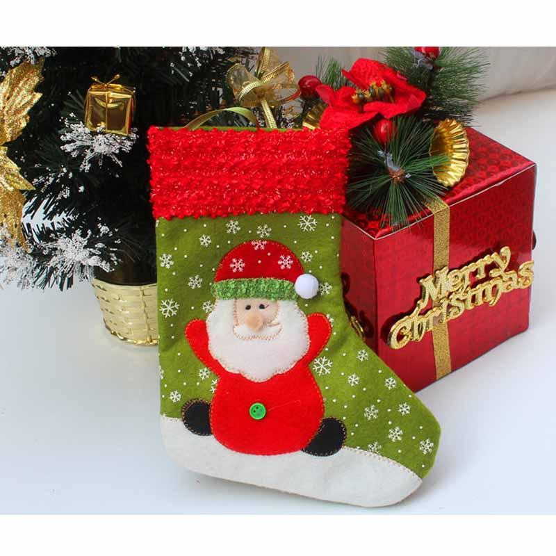 Comprar 2015 decoraci n navide a para el hogar media de la navidad rbol de - Decoraciones para hogar ...