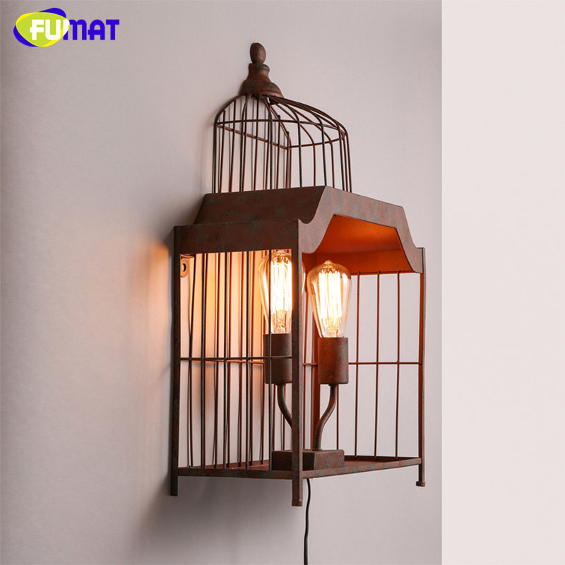 Wall Lamps Vintage 17