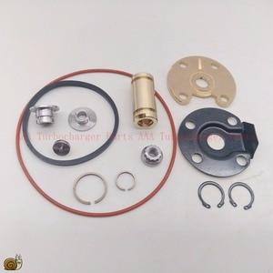 Image 1 - Kits de reparación de Turbo GT18V/GT17V/GT20/GT22V/GT25V 6110960899,709836,718089,726689,728720,435095 proveedor AAA piezas del turbocompresor