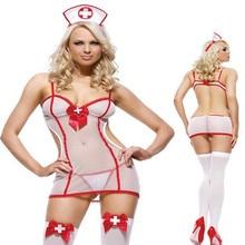 sexy women lingerie hot set nurse uniform sexy underwear sleepwear erotic lingerie sexy maid sexy cosplay costumes bodysuit sex
