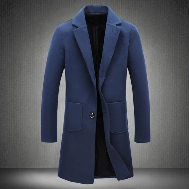 low priced b809e c9000 Long-Noir-Manteaux-Hommes -Manteau-Pour-M-le-Tranch-e-Manteau-En-Particulier-avec-Les-Manches.jpg 640x640.jpg
