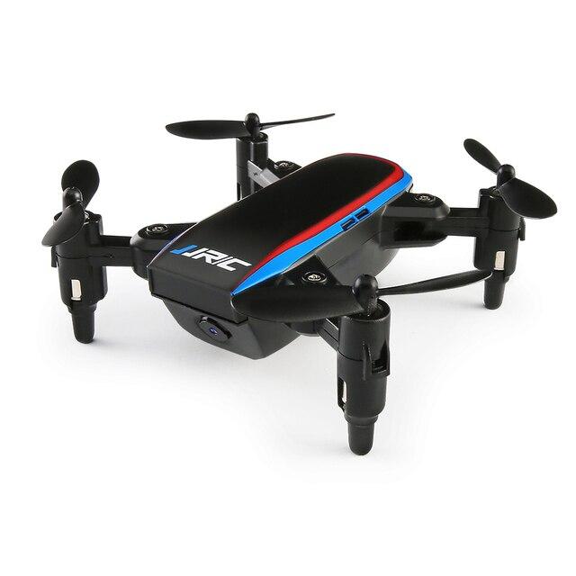 JJRC H53W Ombre Wifi FPV 480 P Caméra Pliable Mini Drone APP Contrôle G-capteur Quadcopter Drone Avec Caméra RC Hélicoptère